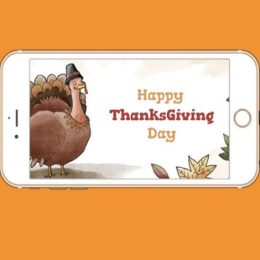 ios apps with thanksgiving recipes