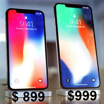 iphone xs and iphone xs plus rumored to start from 899. Black Bedroom Furniture Sets. Home Design Ideas