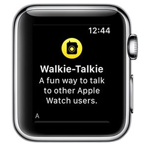 How To Use The watchOS 5 Walkie-Talkie Feature