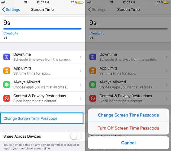 time passcode for iphone no jailbreak