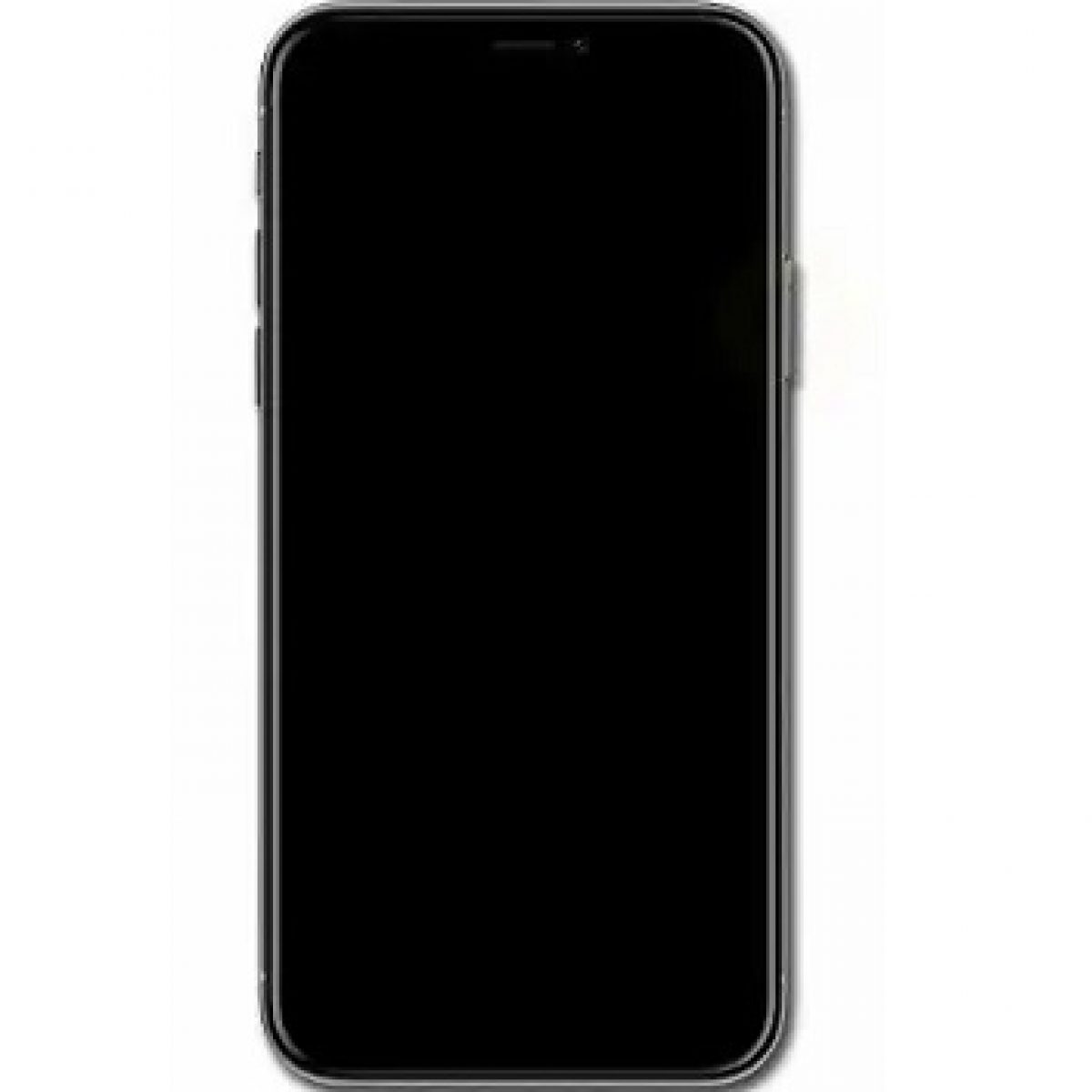 How To Fix Iphone Xr With Black Screen Of Death