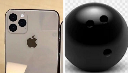 10 Memes That Mock The New iPhone 11, 11 Pro and 11 Pro Max