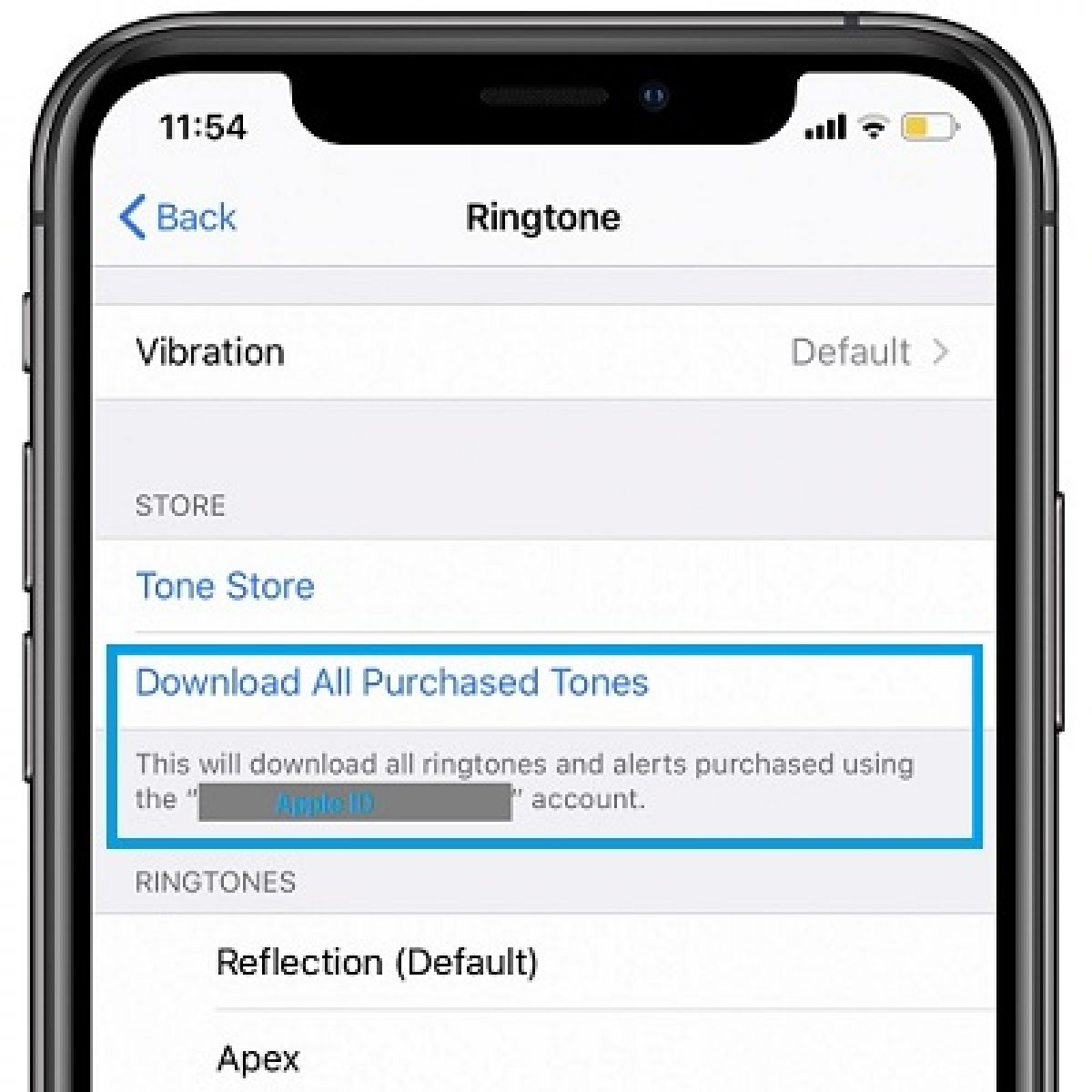 How To Download Already Purchased Ringtones On Your iPhone And iPad
