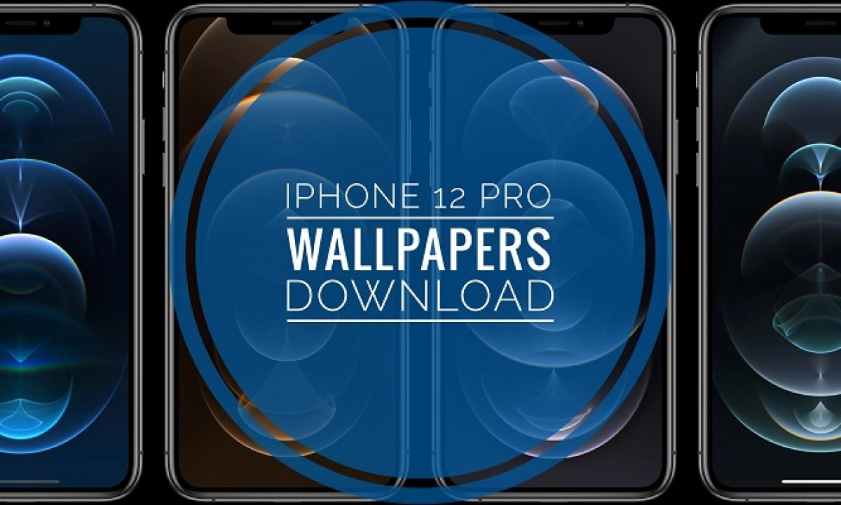 Download The Default Iphone 12 Pro Wallpapers 4k Resolution